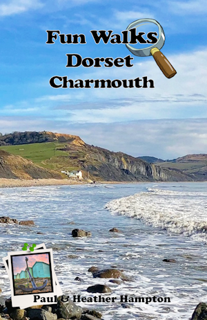 Charmouth Front Cover